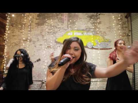 MAINSTREAM | Live Wedding Music Band Los Angeles | Top 40 Hits, Pop, Dance, Classics
