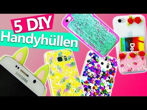 5-easy-diy-handyhÜllen-selber-machen-|-einfache-methoden-für-phone-cases-|-geschenkideen-für-die-bff