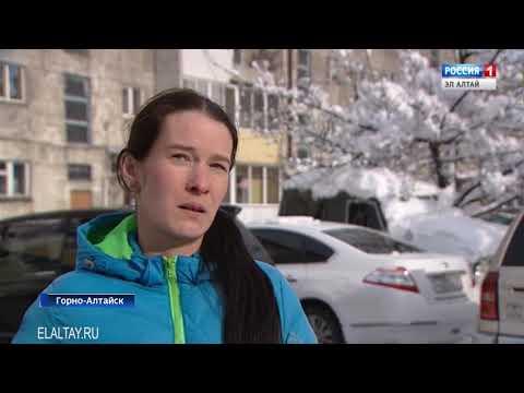 Жильцы многоквартирного дома в Горно-Алтайске жалуются на незавершенный ремонт