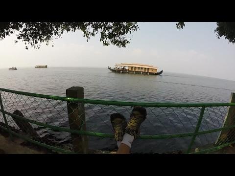 TRAVEL JOURNAL 1 | TRAVEL VLOG |  KOCHI - KOTTAYAM - THEKADDY | DISCOVERING INDIA