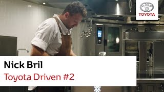 Toyota Driven #2 | Nick Bril