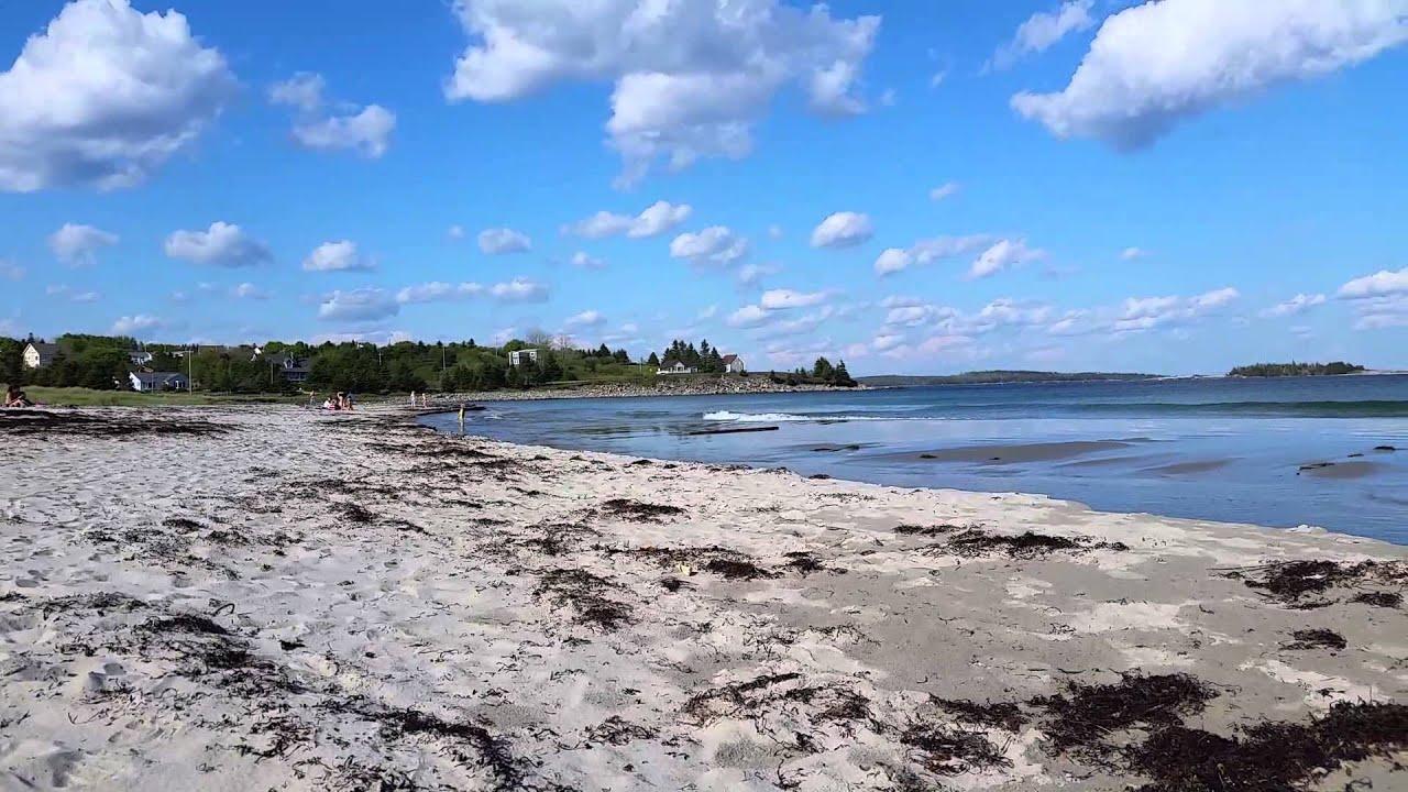 Nude beach pei Nude Photos