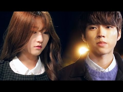 [MV]Chocolate Cherry Night(쇼콜라 체리밤) - Mad Clown & Yozoh (High School Love On) OST Vol.3 with lyrics