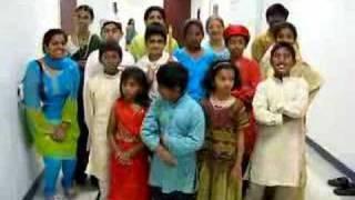 Hindi Mahotsav 2008