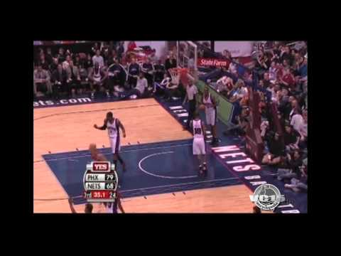 03.29.08 - VC vs Suns 32pts (Nice And1 Moves)