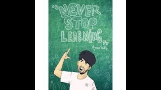 DOWNLOAD PDF BOOK NEVER STOP LEARNING