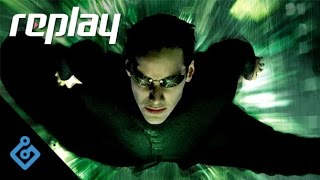 Replay – The Matrix: Path of Neo