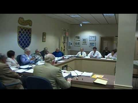 04/12/10 (2 of 6) - Tiverton Town Council Tax Cap Inquiry Discussion