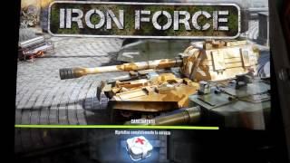 SONO IL PIU FORTE DEL SERVER! Iron Force#1