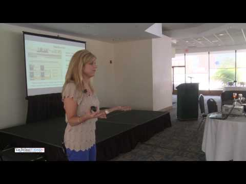 Reality TV Marketing Opportunities for the Marine Industry with Julie Perry - FLIBS