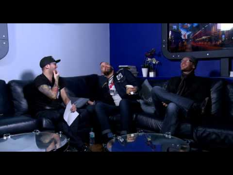 The Lowdown Interviews - Killswitch Engage