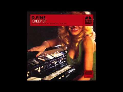 D.Fine - Creep (Poupon remix)