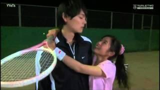 Kotoko ✖ Naoki ~ Kiss me slowly ♥ (Itazura na kiss~ Love in Tokyo)