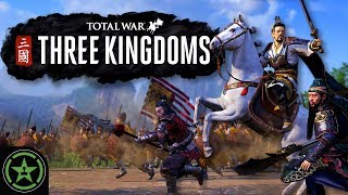 HOW TO CONQUER CHINA - Total War: Three Kingdoms | Let