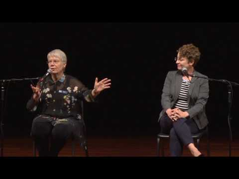 Making Contact: Jill Tarter and the Search for ET
