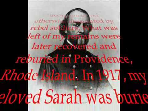 Sullivan Ballou Video