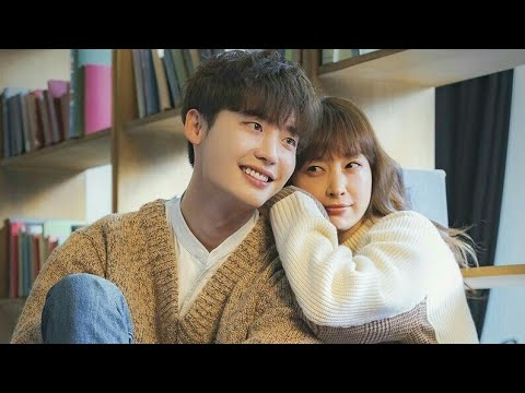 Jind Jaan Song /korean Mix / Romance Is A Bonce Book/Lee Jong Suk, Lee Na Young