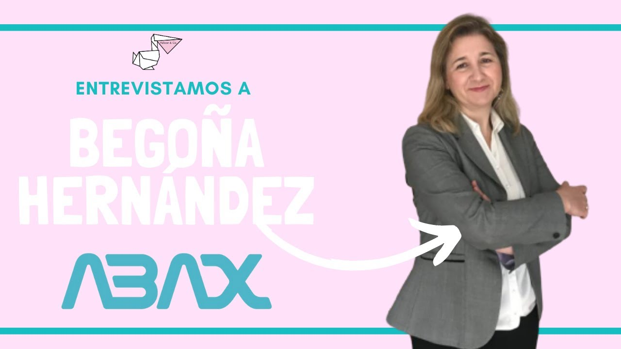 """Begoña Hernández: """"Si imprimes el producto en el destino, simplificas la cadena de suministro"""""""