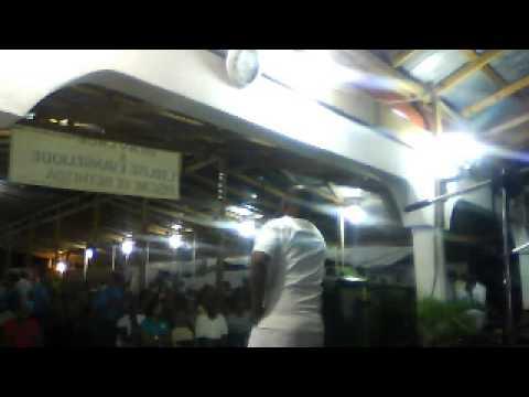 Eglise evangelique piscine de bethesda 181214 p03 youtube for Piscine de bethesda