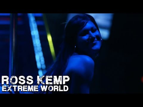 Sex Workers In Las Vegas   Ross Kemp Extreme World