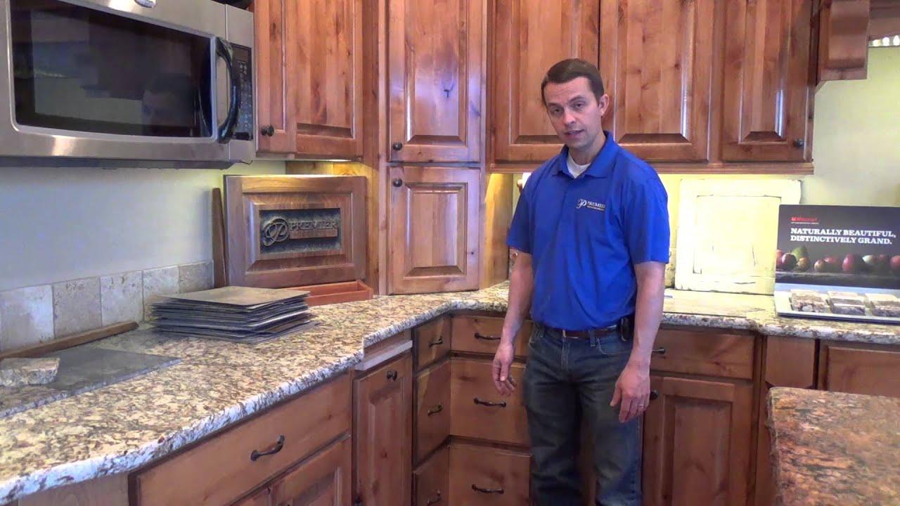 Kitchen Cabinet Drawers Slides Cabinet Hardware Drawers Slides And Whats Inside Premier