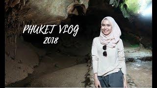 Travel Vlog | Phuket 2018 #Part1 #SHVlogs
