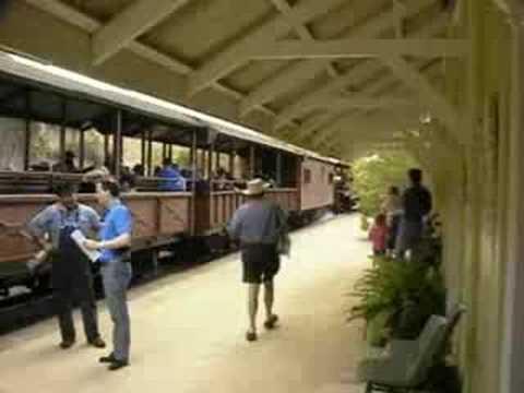 The Tableland Express