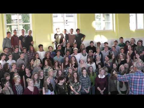 Bohemian Rhapsody - Ollerup Efterskole