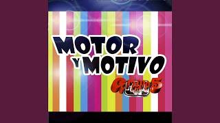 Motor y Motivo