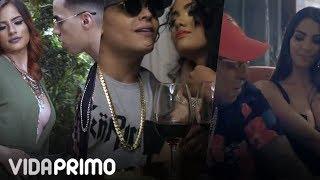 Смотреть клип Darell - Una Y Mil Maneras Ft Ñengo Flow, Brytiago