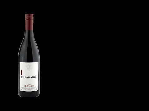Le Paradou Grenache, wine review