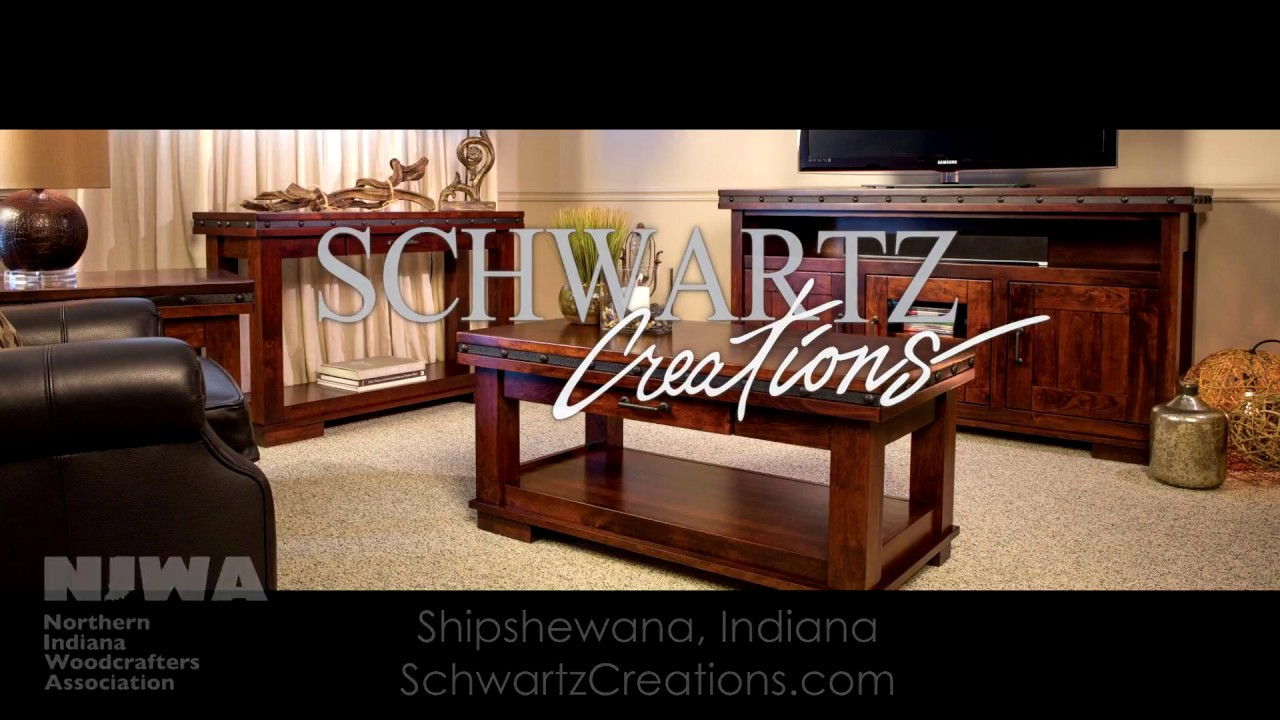 Bon Schwartz Creations Furniture | Shipshewana, Indiana
