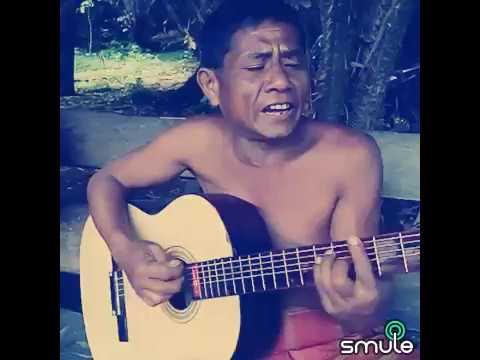 Debu Debu Jalanan Gitar Bang Rambe