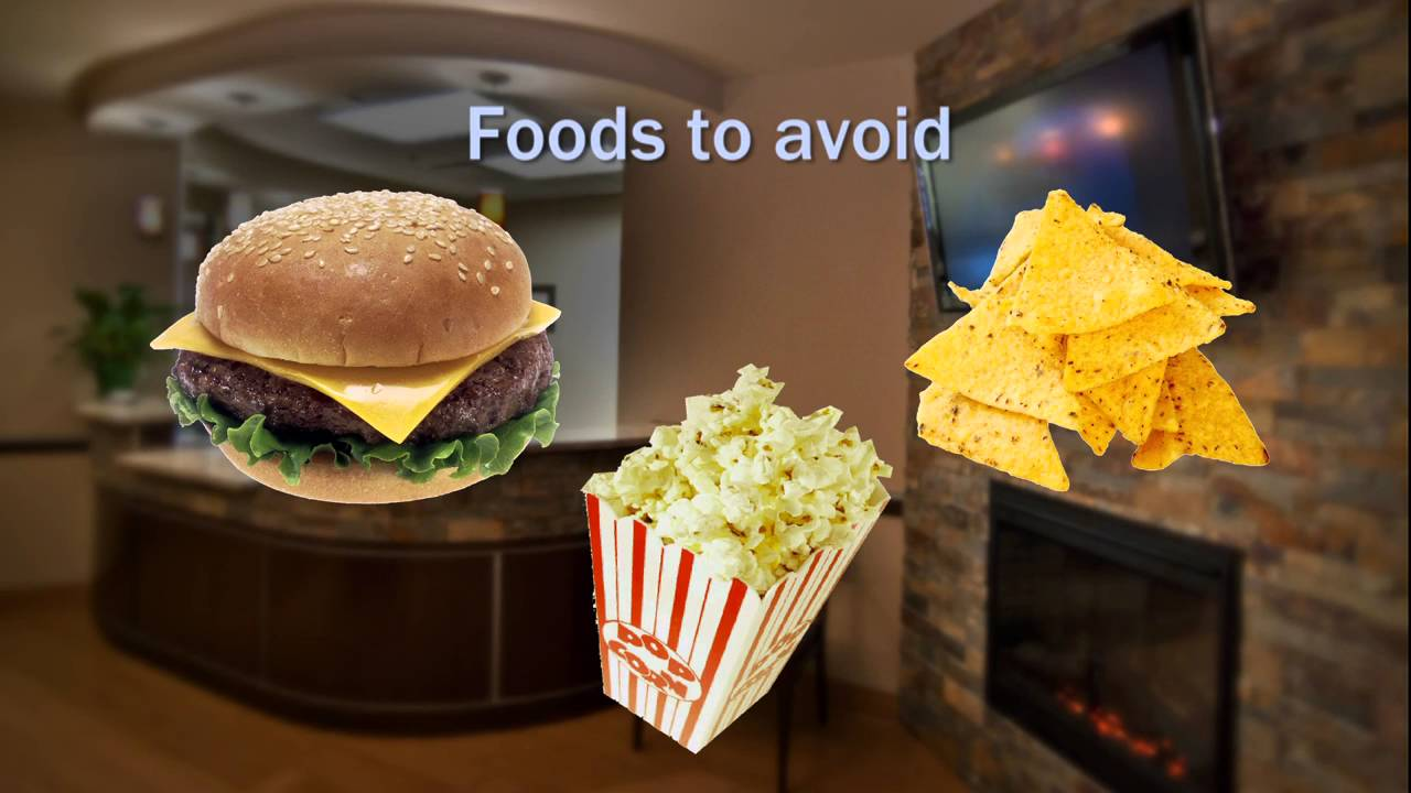Section 4 HD What To Eat And Avoid After Oral Surgery