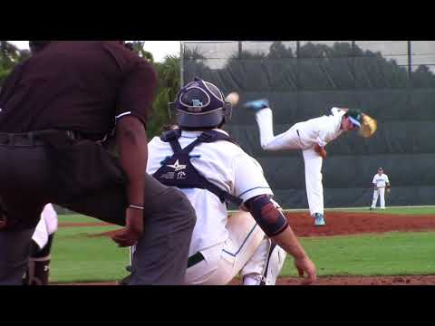 RHP Cole Henry (2018 AL), Louisiana State Commit