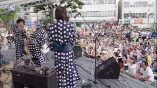 2013.8.15 フェスティバルFUKUSHIMA! 2013.
