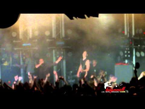 NEAERA - Full HD Live Set in Hamburg /by Keepernull 2012