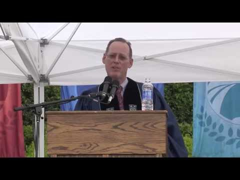 Dr. Paul Farmer's Graduation Speech at Duke University - YouTube