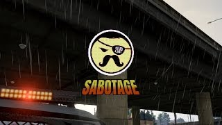 GTA V Online - Sabotage - Beastie Boys (The Ageing Infidels)