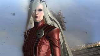 Cemu 1.7.0 | 4k | Bayonetta 2 Gameplay Video