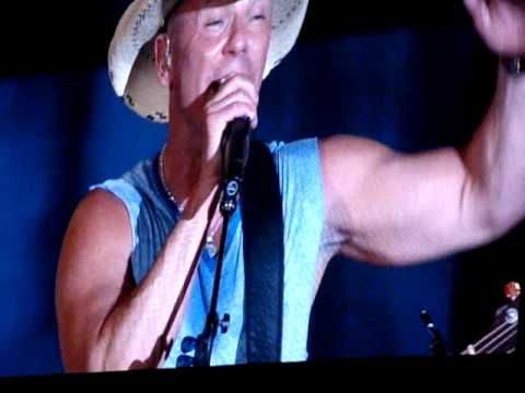 Coastal - Kenny Chesney Dallas, TX