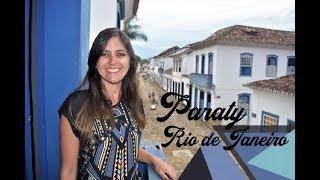 O que fazer em Paraty - Rio de Janeiro