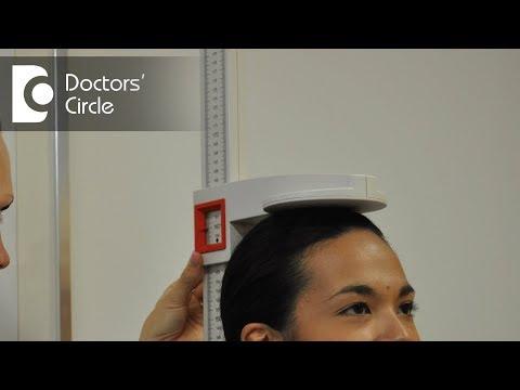 Ayurvedic ways to increase height - Dr. Mini Nair