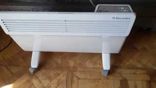 Електролюкс ЕСН/АГ 1500 еф