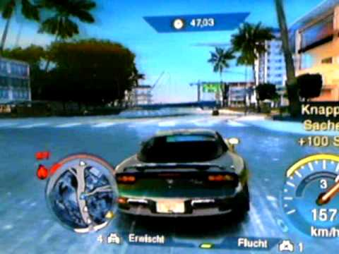 need for speed undercover gameplay wii youtube. Black Bedroom Furniture Sets. Home Design Ideas