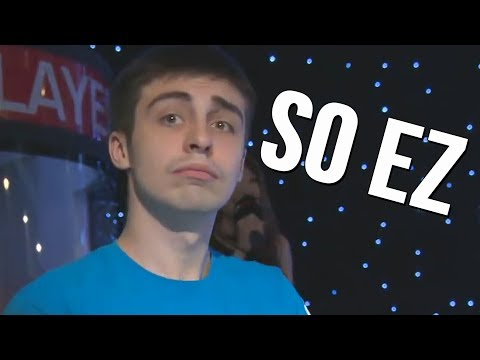 How Shroud Really Plays CS:GO