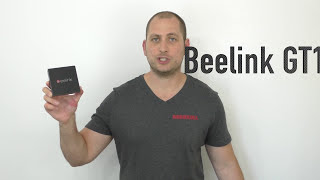 Beelink GT1 TV Box - S912, 2GB RAM, 16GB ROM - Best S912 box yet!