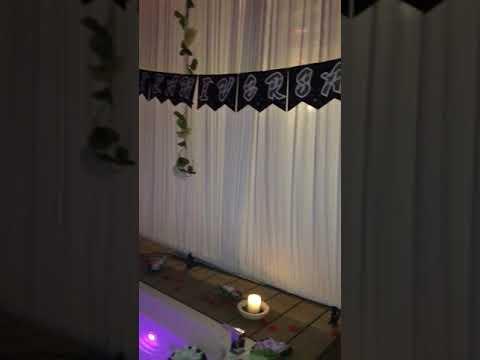 Clip Noche Romántica en Jacuzzi