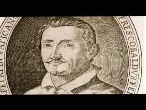 Girolamo Frescobaldi Toccata Ottava del 1mo libro ...
