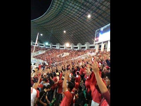"Via Vallen | Lagu Jokowi - Amin "" Meraih Kemenangan """